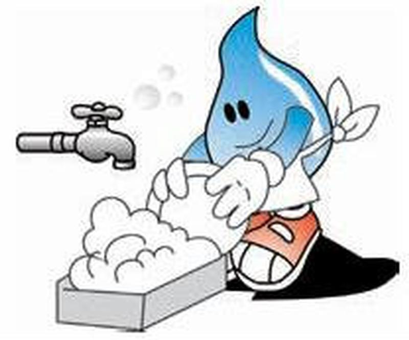 Condominio el monte sur c mo ahorrar agua - La llave del hogar ...